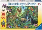 Animals in the Jungle Puzzle - 200pc