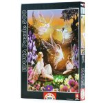 Fairy Ballet - 500 Piece Puzzle