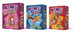 KooKoo Puzzles - Movin and Groovin