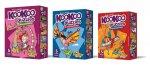KooKoo Puzzles - Movin and Groovin