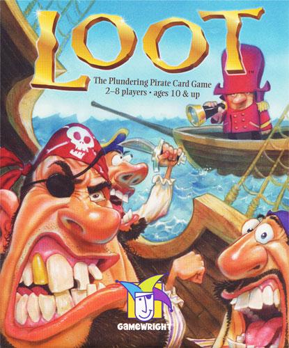 loot games