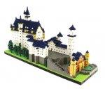 Deluxe Schloss Neuschwanstein