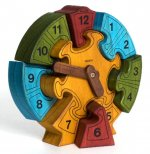 Tarata Clocks (Large)