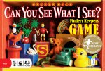 Can you See What I See? - Finders Keepers Game