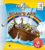 Travel Magnetic Game - Noahs Ark