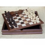 Chess Combination Set (14 inch)