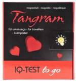Tangram for Travellers - Red