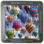 Opti-Illusion puzzle - Balloons