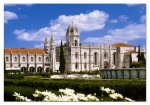 Monastry Hieronymites, Lisbon (500 Piece)