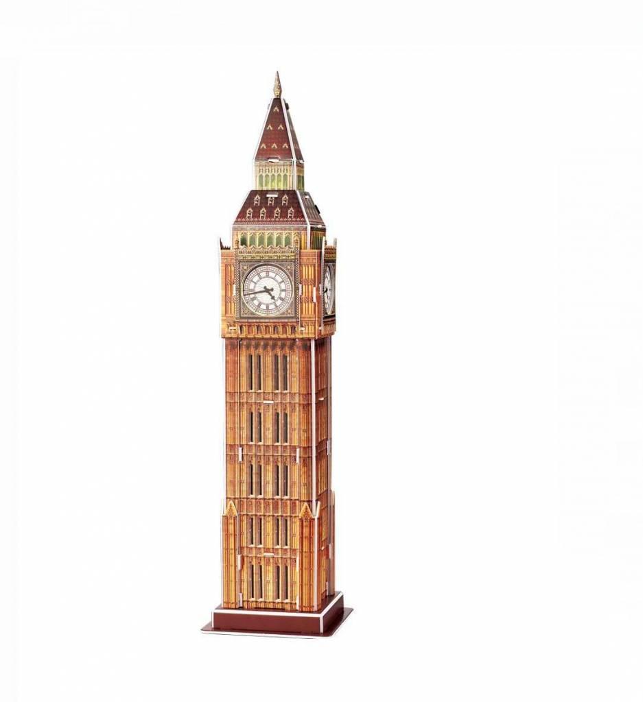 Big Ben - 3D Puzzle