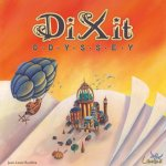 Dixit Odyssey - Expansion
