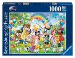 Disney - Mickey's Birthday (1,000 Pieces)