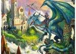Dragon Rider - 100pc