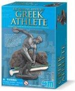 Excavating History - Greek Athlete