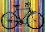 Bike Art - Freedom Deluxe (1,000 Pieces)