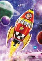 Rocket Boost ( 35 Pieces )