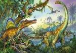 Prehistoric Giants ( 2x20 Piece )