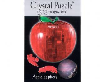 Crystal puzzles Apple, 3D Puzzles, Puzzles | The Puzzle Shop