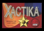Xactica Card Game