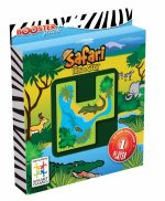 Booster Pack Hide & Seek Safari