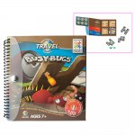 Magnetic Travel Game - Busy Bugs