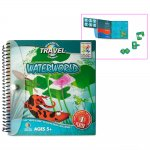 Magnetic Travel Games - Waterworld