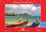 Dragon Boats - 1,000 Piece