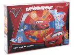 Cars 2 - Roundabout