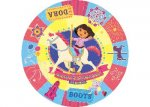 Dora the Explorer - Roundabout