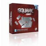 Volume 9 - Square Off