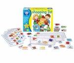 Shopping List - Booster Pack (Fruit & Veg)