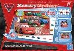 Cars - Memory Mystery