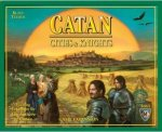 Settlers of Catan - Cities & Knights Expansion
