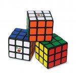 Rubik's Stress Cube