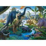 Land of the Giants Puzzle - 100pc