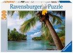 Strand Paradise Puzzle - 500pc