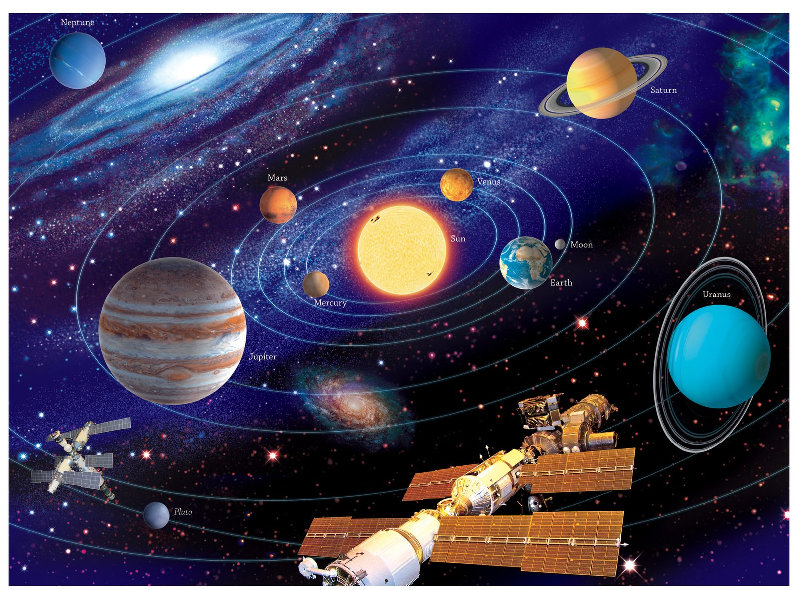 Solar system terms pics about space for Solar for kids