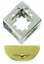 Cast Puzzle - Cuby (H3-7)