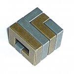 Cast Puzzle - Coil (H4-10)
