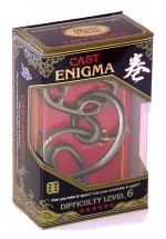 Cast Puzzle - Enigma (H6-1)