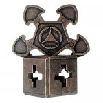 Cast Puzzle - O'Gear (H3-2)