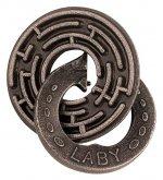 Cast Puzzle - Laby (H5-3)