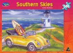 Southern Skies (Cape Reinga) - 500pc