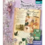 Fairyopolis: Beechnut Fairy - 500pc