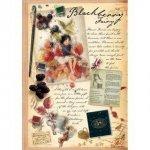 Fairyopolis: Blackberry Fairy - 500pc