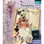 Fairyopolis: Blackberry Fairy - 500pc