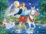 Moonlight Fairy - 500pc