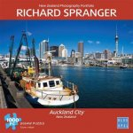 Richard Spranger: Auckland City - 1000pc