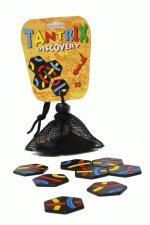 Tantrix Discovery Pocket (10 Tiles)
