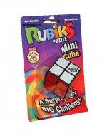 Rubik's Puzzle - Mini Cube (2x2)